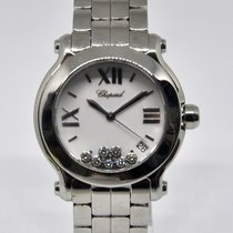 54e6e51a069d Chopard Reloj de dama Happy Sport 36mm Cuarzo usados Solo el reloj