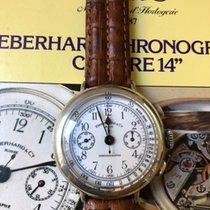 Eberhard & Co. Eberhard Chronograph calibre 14