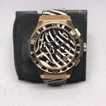 Hublot Zebra Bang, limited edition: No. 66/250