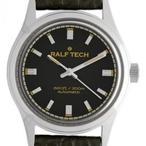 Ralf Tech Steel 41mm Automatic ACY 1101 N019/100 new