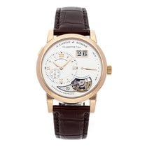 A. Lange & Söhne Rose gold 38.5mm Manual winding 704.032 pre-owned United States of America, Pennsylvania, Bala Cynwyd