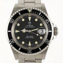 Tudor 79090 Acciaio Submariner 40mm