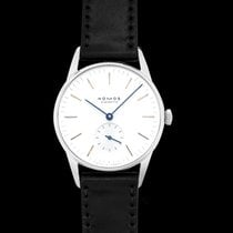 NOMOS Orion Steel United States of America, California, San Mateo