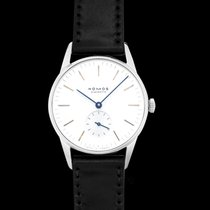 NOMOS 309 Steel Orion 35mm new United States of America, California, San Mateo