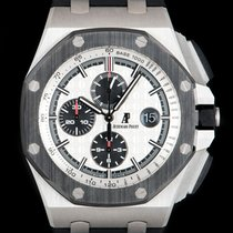 Audemars Piguet Royal Oak Offshore Chronograph pre-owned 44mm Steel