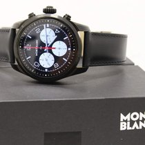 Montblanc Summit usados 42mm Acero