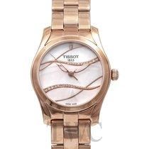Tissot T-Wave T112.210.33.111.00 nov
