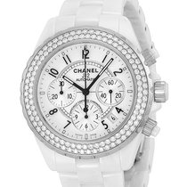 Chanel J12 H1008 pre-owned
