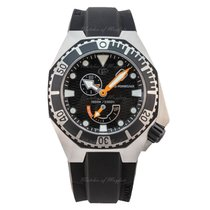 Girard Perregaux Sea Hawk new 2014 Automatic Watch with original box and original papers 49960-19-631-FK6A