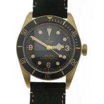 Tudor Black Bay Bronze 79250BA 2020 new