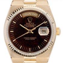 Rolex Day-Date Oysterquartz 19018 1981