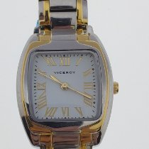 Viceroy Steel 32mm Quartz pre-owned