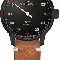 Meistersinger N° 03 AM902BL nouveau