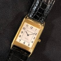 Jaeger-LeCoultre Reverso Classique 250.1.86 Very good Yellow gold 23mm Manual winding