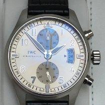 IWC Pilot Spitfire Chronograph IW387809 2017 folosit
