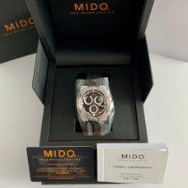 Mido Ocel 44mm Quartz M023.417.17.051.00 nové