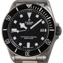 Tudor Pelagos Titanium 42mm Black United States of America, Texas, Austin