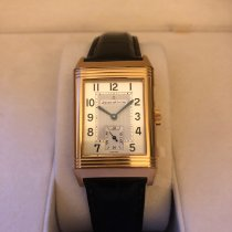 Jaeger-LeCoultre Reverso Grande Taille Or rose 26,1mm France, PARIS