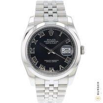 Rolex Datejust 116200 gebraucht