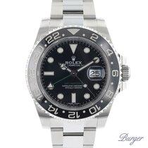 Rolex GMT-Master II 116710LN 2019 новые