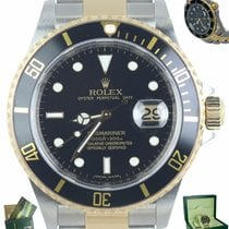Rolex Submariner Date 16613T pre-owned