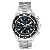 Breitling Superocean Chronograph II A13341 2011 pre-owned
