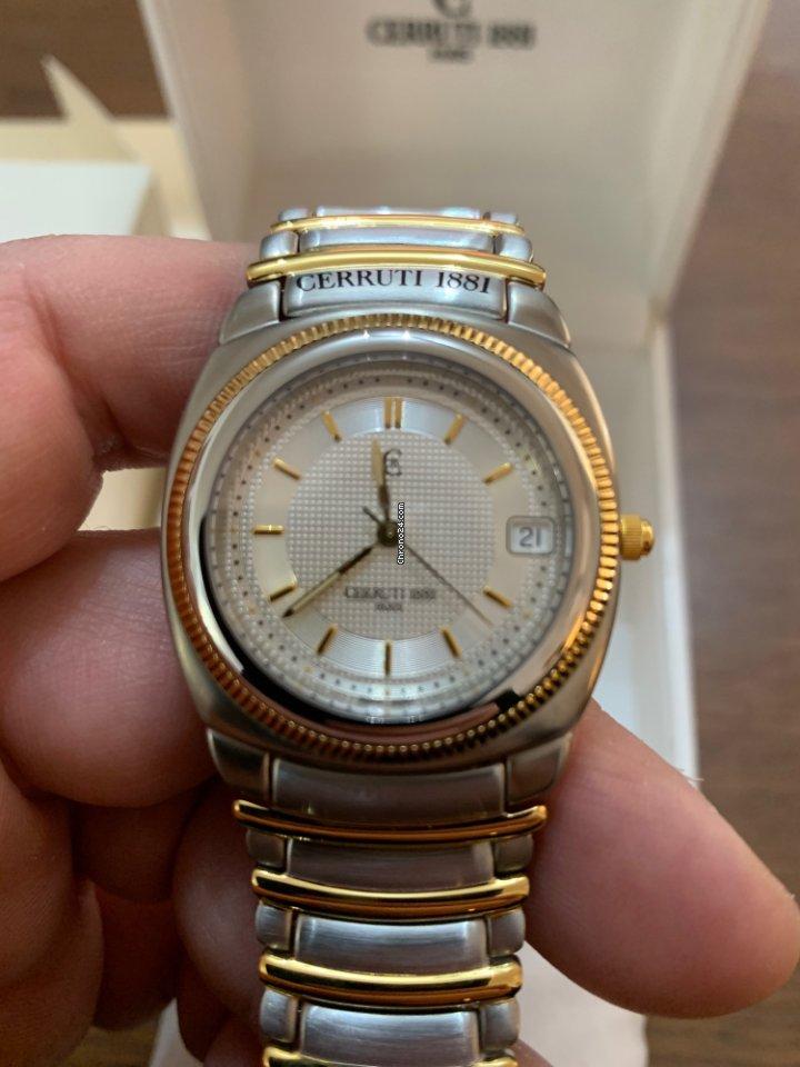 Cerruti órák vásárlása | Chrono24