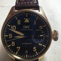IWC Big Pilot Bronze 2018 Big Pilot 46·2mm usados