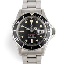 Rolex Steel 40mm Automatic 1680