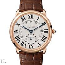 Cartier Ronde Louis Cartier W6801005 neu