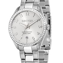 Sector Women's watch 850 41mm Quartz new Watch only 2016