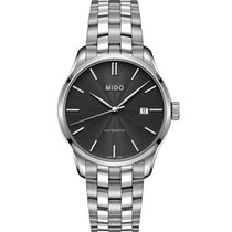 Mido Ladies M0244071106100 Belluna II Auto Watch