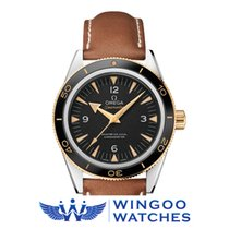 Omega - SEAMASTER 300 MASTER CO-AXIAL 41 MM Ref. 233.22.41.21....