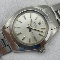 Rolex Oyster Perpetual Lady - 6718 - aus 1973