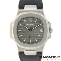 Patek Philippe Nautilus 5711G FULL SET - LIKE NEW