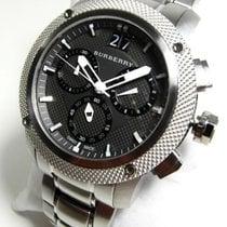 Burberry Endurance Chronograph BU9800 – Men's wristwatch –...