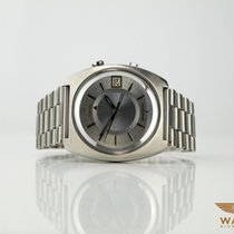 Omega Memomatic Vintage Ref: 166.072 Wecker