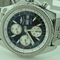 Breitling Bentley Motors GT Stainless Steel Automatic