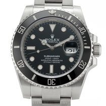 Rolex Submariner Date 116610 2018 pre-owned