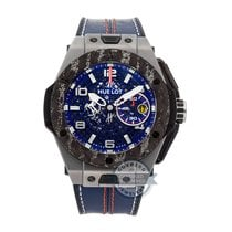 Hublot Big Bang Unico Ferrari Limited Edition 401.NJ.5123.VR.T...