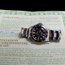 勞力士 (Rolex) 1665 Sea-Dweller Great White with Original Punched...
