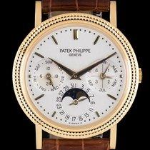 Patek Philippe Perpetual Calendar Gold Gents 5039J