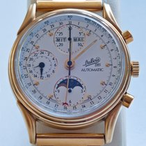 DuBois 1785 36mm Automatic 1991 pre-owned