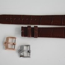Omega 18mm  Brown strap for Speedmaster/Seamaster