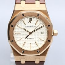 Audemars Piguet Royal Oak Selfwinding tweedehands 39mm Roségoud