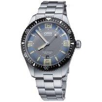 Oris Divers Sixty Five 733 7707 4065-07 8 20 18 new