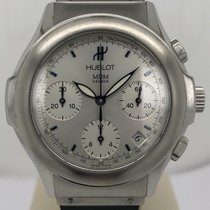 Hublot Elegant pre-owned 42mm Steel