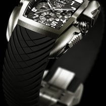 Cyrus Titanium Automatic 598.002.A new