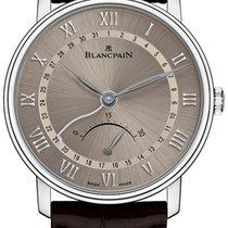 Blancpain Villeret Ultra-Slim Новые Белое золото 40mm Автоподзавод