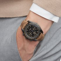 Omega Speedmaster Dark Side Of the Moon Zwart Keramisch...